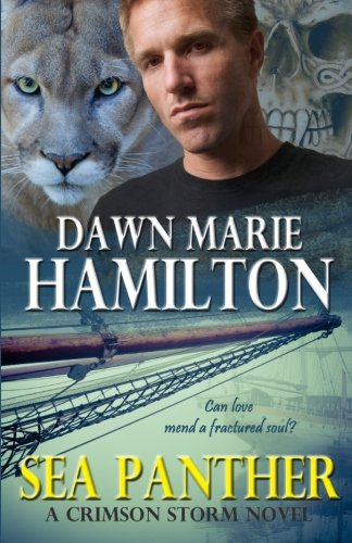 Read Online Sea Panther (Crimson Storm) ebook