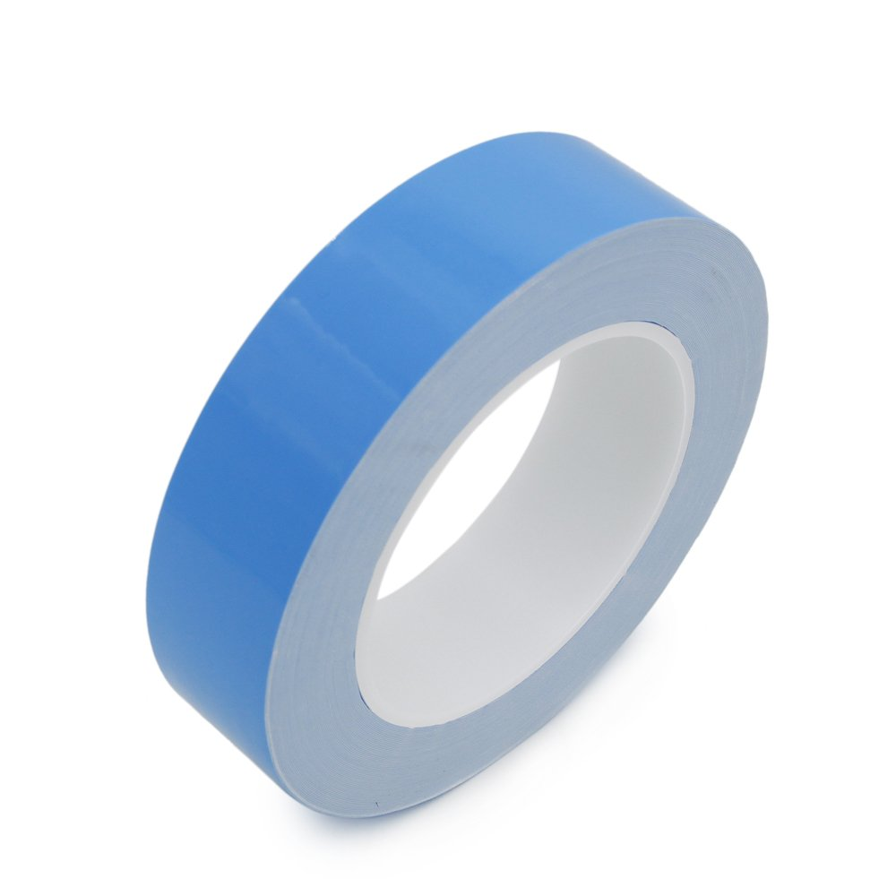 30mm 65ft Double Sided Adhesive Thermal Conductive Cooling Tape For Heatsink LED Chipset