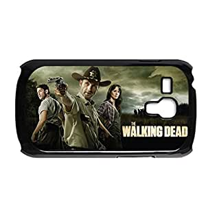 Generic Thin Phone Cases For Teen Girls With Walking Dead For Samsung Galaxy S3 Mini Choose Design 4