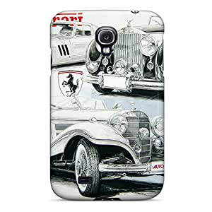 Premiumback Covers Snap On Cases For Galaxy S4