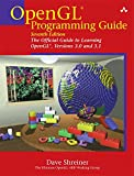img - for OpenGL Programming Guide: The Official Guide to Learning OpenGL, Versions 3.0 and 3.1 (7th Edition) book / textbook / text book