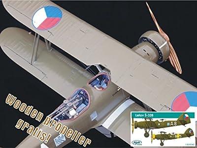 HPH Model 1:32 Letov S-328 Aircraft - Multimedia Model Kit #32029R