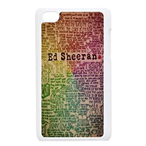 [H-DIY CASE] For Apple Iphone 6 Plus 5.5 inch screen-Ed Sheeran-CASE-16