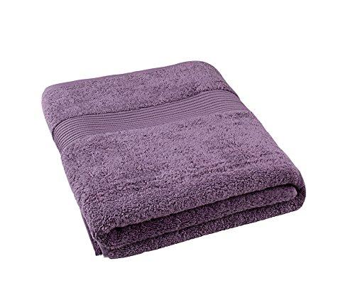 Bumble Towels Bliss Lujo algodón Peinado Toalla de baño - 34