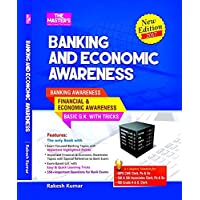 Banking And Economic Awareness