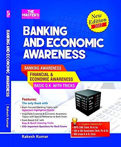 BANKING AWARENESS FOR IBPS EBOOK
