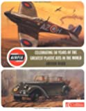 Airfix: Celebrating 50 Years of the World's Greates Plastic Kits