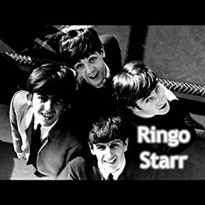Ringo Starr Audiobook