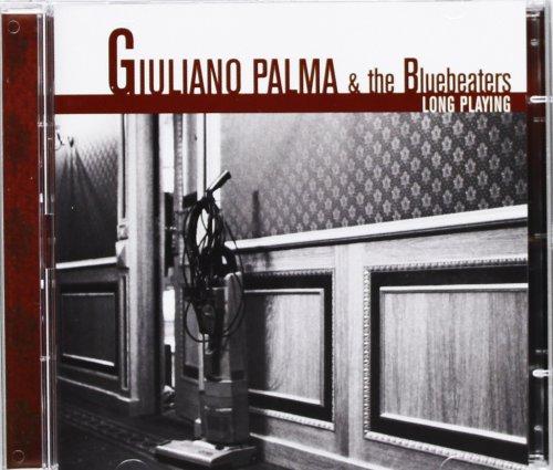 CD : Giuliano Palma - Long Playing (Italy - Import, 2PC)