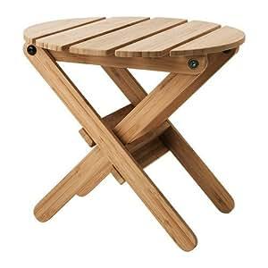 IKEA VILDAPEL - plantación soporte de bambú - 29 cm