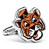 Vintage Auburn University Tigers Cufflinks Novelty 1 x 1in