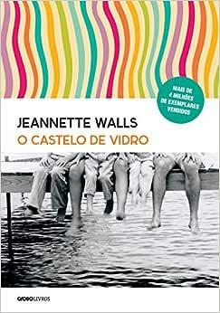 O Castelo de Vidro - 9788525064981 - Livros na Amazon Brasil