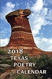 Texas Poetry Calendar 2018