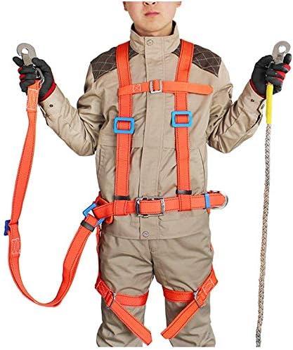 Sooiy Arneses de Seguridad, Aprovechar protección contra caídas ...