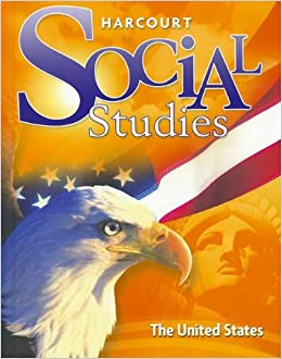 Amazon harcourt social studies student edition grade 5 amazon harcourt social studies student edition grade 5 united states 2010 9780153858888 harcourt school publishers books fandeluxe Gallery