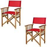 Wooden Folding Chairs Oak Set Of 2 Clearance Contemporary Modern Outside Porch Side Chairs Minimalistic Set Of Two Sturdy Wood Outdoor Backyard Deck Lawn Garden Balcony Portable And eBook By NAKSHOP