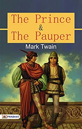 The Prince and the Pauper (English Edition) eBook: Mark Twain ...
