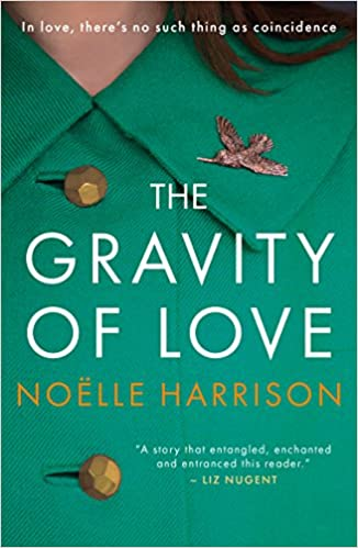 Image result for the gravity of love novel