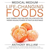 Anthony William (Author) Release Date: November 8, 2016Buy new:  $29.99  $17.99