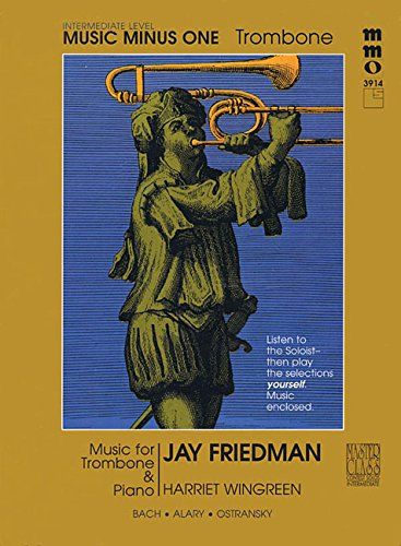 Intermediate Trombone Solos - Volume 2