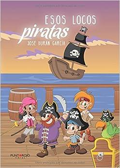 Esos locos piratas