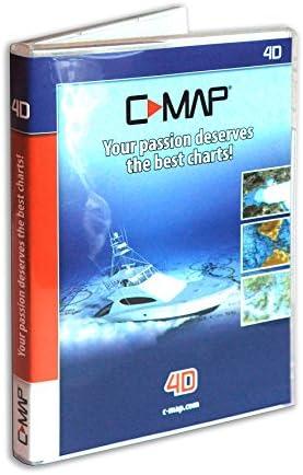 C-MAP en-d050 Micro SD con Adaptador: Amazon.es: Electrónica