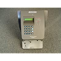 Schlage HK-2-F3 HandKey II Biometric Hand Geometry Reader from the Recognition S,
