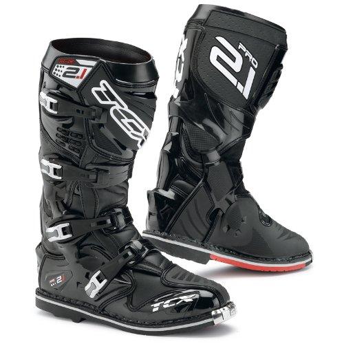 2 TCX Stiefel Motocross Pro 1 pRcqw50R