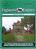 Engineers & Engines Magazine: more info