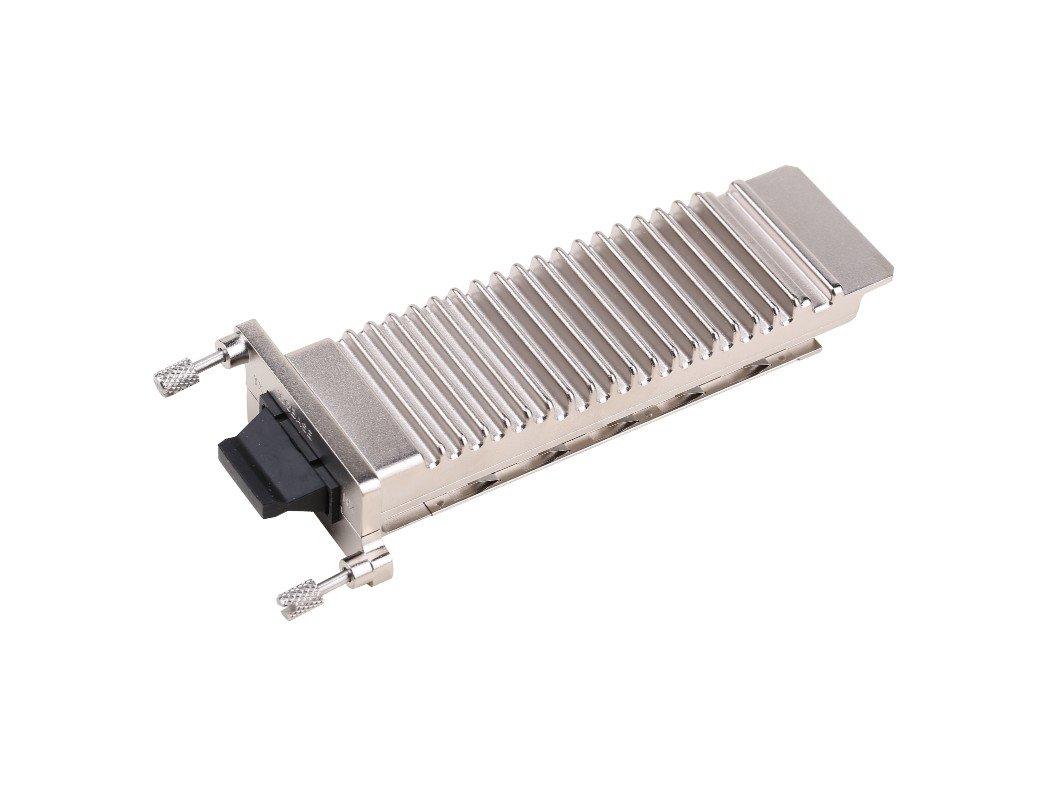 NEW ZTE XEN-10GE-S10K Compatible 10GE//10GFC XENPAK 10km SMF Transceiver Module
