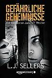 Gefährliche Geheimnisse (Ein Detective Jackson Thriller 2) (German Edition)