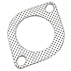 Package included1 x Gasket100% SATISFACTION GUARANTEE- We know you will be extremely satisfied and you will fall in love with them. However, If at any time you are unsatisfied, please contact us, we will provide a refund within the first 60 d...