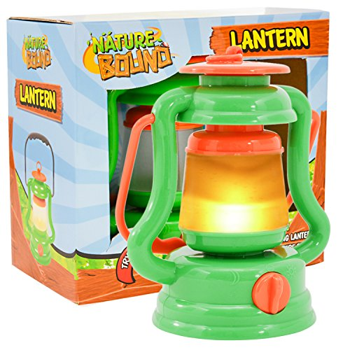 Nature Bound Light & Sound Lantern Kit with