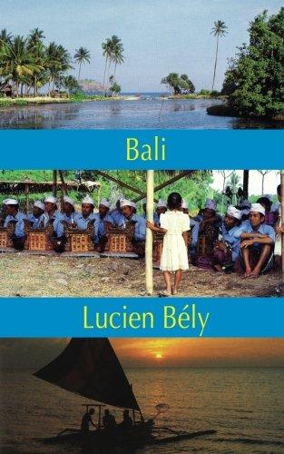 Bali (French Edition)