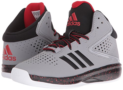 light Adidas bambini Light Wide 2016 Onix Originalscross Scarlet Cross K black Up 'em Unisex 4qZwzr47
