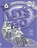 Let's Go 6 Skills Book