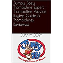 Jumpy Joey Trampoline Expert - Trampoline Advice Buying Guide & Trampolines Reviewed