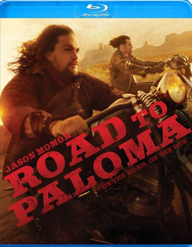 Road To Paloma [Blu-ray]