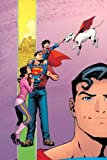 img - for Superman Reborn (Rebirth) book / textbook / text book