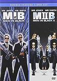 Men in Black/ Men in Black II (Double Feature) (Bilingual)