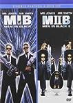 Men in Black/ Men in Black II (Double...