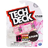 Tech-Deck 96mm Fingerboards Series 11 Complete Skateboard 12 varities (Plan B Leticia)