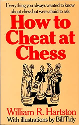 Book How to Cheat at Chess