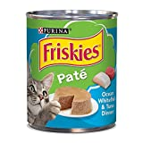 Friskies Ocn/Wht Fish 12/13Oz RPLCS NP42754 NEW JUL 2013