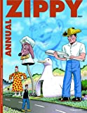 Zippy 2001, Bill Griffith, 1560974729