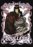 Soulless the manga