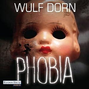 Phobia Hörbuch
