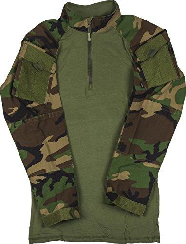 1/4 Zip Uniform - 5