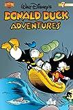 Donald Duck Adventures, Various, 091190347X