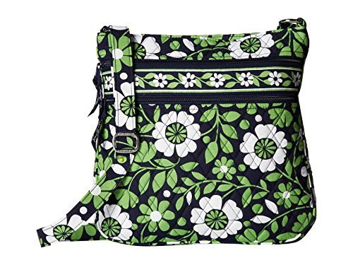 Quilted Hipster Handbag Purse - 9